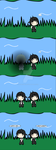 (walfas) Double Godeung by Godeung