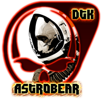 astrobear dtk logo by cryptic-conviction
