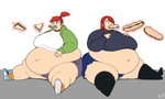 Fat Redheads by Better-with-Salt