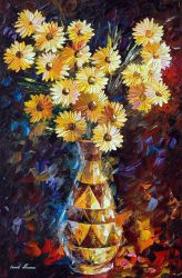 Soul Inspiration by Leonid Afremov by Leonidafremov