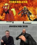 TF2 Version Of FireBrand 2-in-1 by Cowboygineer