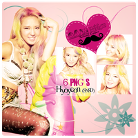 Pack PNG Hyoyeon (SNSD) by GAJMEditions