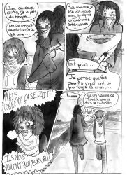 Red and Wolf page 124 by Ammyna