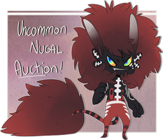 [Nugals] 1st Uncommon!  [Closed] by STTMARTS