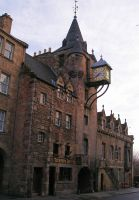 Tolbooth by Smaragd01