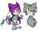 Rgu The Kitten by it-s-no-use