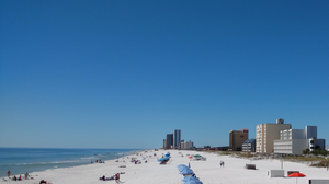 Gulf Shores by amcforeverman