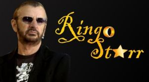 Ringo Starr by Chiracy