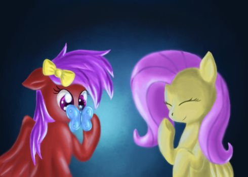 I think it likes you by Ardail