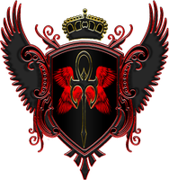 Amtgard Heraldry REDONE by MagickDream