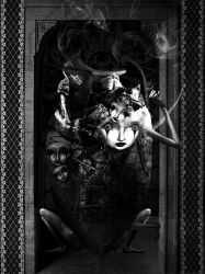 Heart of the Harlequin by Aristagon