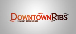 Downtown Ribs by altarindustries