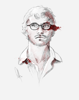 Will Graham by charlotvanh