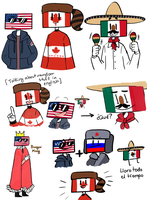 north america was a mistake (donthavecontentagain) by CreepyGameArtistXD