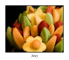 Juicy by bamako