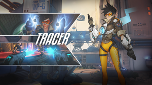 Tracer-Wallpaper-2560x1440 by PT-Desu