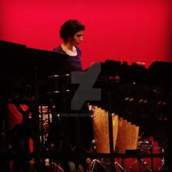 Percussion Ensemble by emburke
