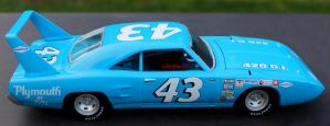 Petty SuperBird by boogster11