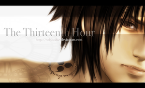 XIII Hour by miho-nyc