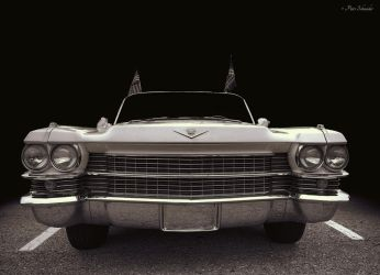 Traveling in style(Cadillac). by Phototubby