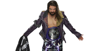 The Brian Kendrick Render by JonahMagnus
