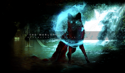 the warlord by redemptari