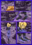 Gunna need a new suit page 1 by DazidentEvil