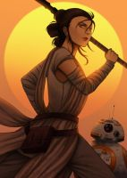 Rey by gin-1994