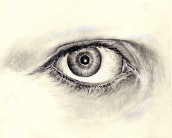 Eye by Fayerin