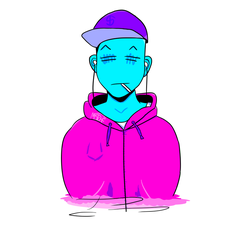 ColorBoi by msstche