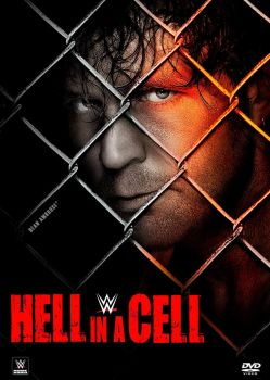 Hell in a cell 2014: dear of monster crazy. by shcar39