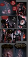 The Next Reaper | Chapter 7. Page 157 - 158 by DeusJet