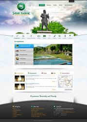 Sultan Kudarat Website