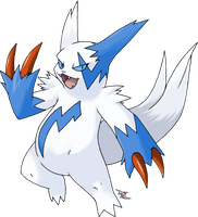 Zangoose: Shining Coloration