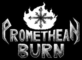 Promethean Burn Records Logo by Saevus