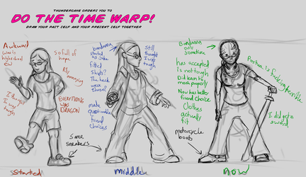 Time Warp Meme by Shadow-Lockheed