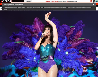 Katy Perry no xvideos by MarceloRenard2