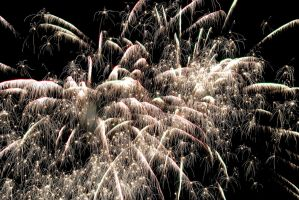 Fireworks 7-4-2010 No.6 STOCK by slephoto
