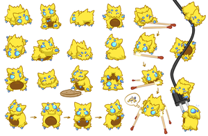 So Much JOLTIK - Color