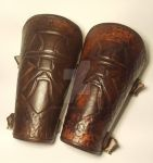 Dwarven Bracers by PracticalApplication