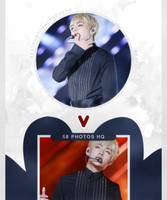 Photopack 20382 - V (BTS). by southsidepngs