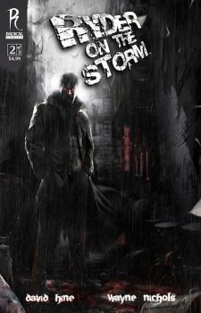 Ryder on the Storm 2 Cover by RadicalArtDirecto