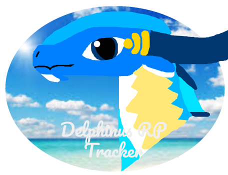 Delphinus RP Tracker by Blizzard-and-Friends
