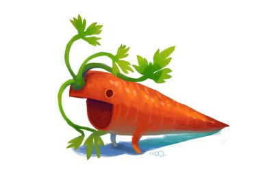 Carrot by zgul-osr1113