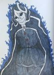 Ozen the Immovable by Ncid