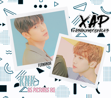 Photopack 1787 // KNK by xAsianPhotopacks