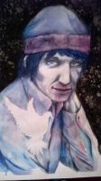 Elliot Smith by krazylilmeow