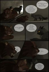 Forest of Secrets - Page 2/6 by IdrilFox