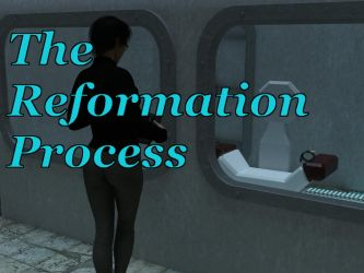 The Reformation Process by AdiabaticCombustion