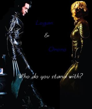 Who do you stand with by X-menForever